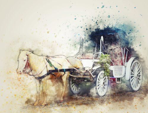 La conoscete la storia del carrozziere?