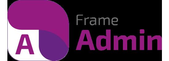 Frame Admin