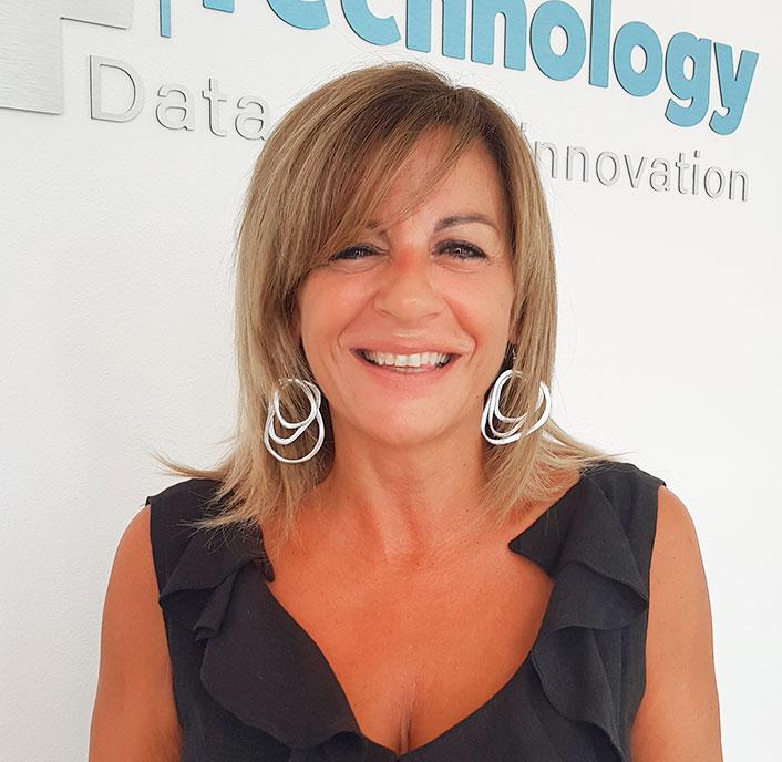 Stefania Viscomi