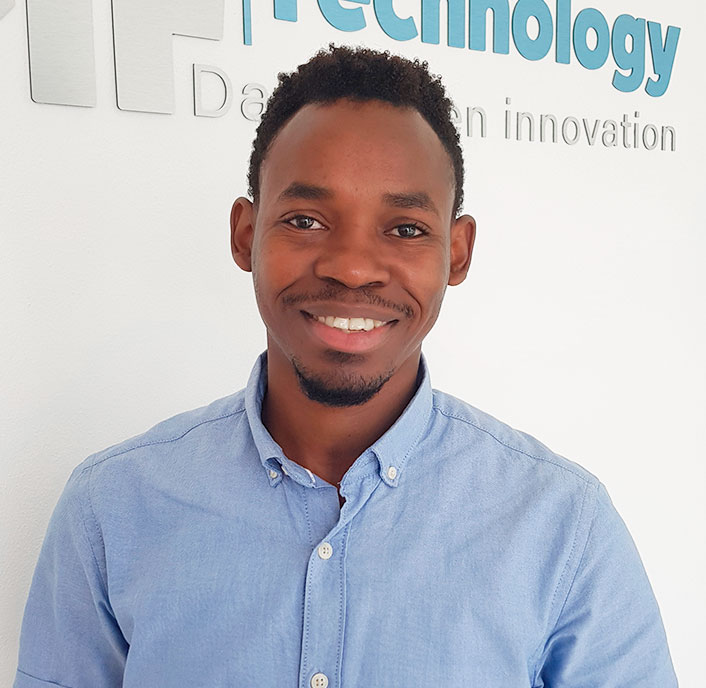 William Manfo Teboko