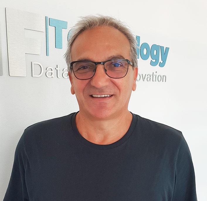 Massimo Prodi
